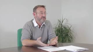 Zéro phyto : Entretien avec Cyrille CASALS Responsable du Service Environnement de Miramas